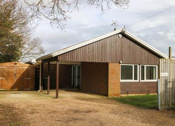 Thumbnail 4 bed bungalow to rent in Guileshill Lane, Ockham, Woking