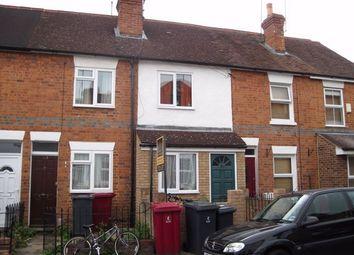 Thumbnail 3 bed terraced house to rent in Blenheim Gardens, Reading, Berkshire