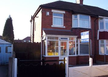 Thumbnail 3 bed property to rent in St. Davids Road, Cheadle