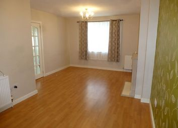 Thumbnail 3 bed town house to rent in Forthview Crescent, Currie