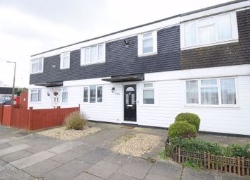 3 bed terraced house for sale in Barley Croft, Harlow CM18