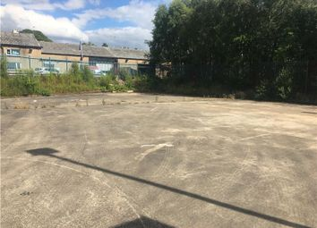Thumbnail Land to let in Woodilee Industrial Estate, 5, Woodilee Road, Glasgow, East Dunbartonshire, UK