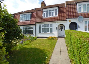 Thumbnail 3 bed terraced house for sale in Lakeside Crescent, East Barnet