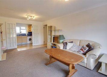 Thumbnail 2 bedroom flat for sale in Milburn Avenue, Oldbrook, Milton Keynes