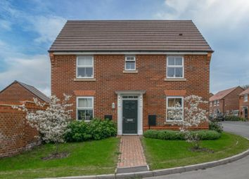 3 bed detached house for sale in Ivyleaf Close, Wirehill, Redditch B98
