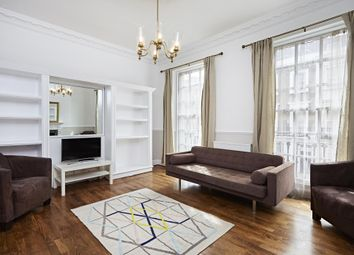 Thumbnail 3 bedroom flat to rent in 69 Warwick Way, Pimlico, London