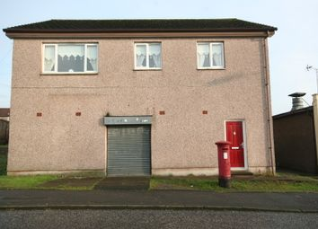Thumbnail 2 bed flat for sale in South Auchencrieff Road, Locharbriggs, Dumfries