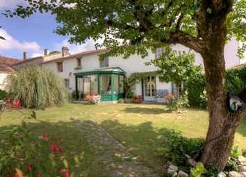 Thumbnail 5 bed property for sale in Beauvais-Sur-Matha, Poitou-Charentes, France