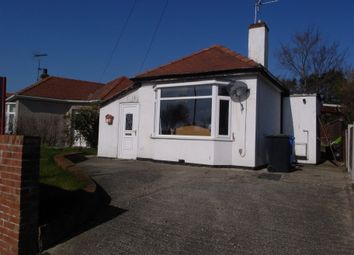 Thumbnail 2 bed detached bungalow to rent in Trellewelyn Road, Rhyl