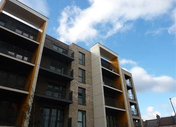 Thumbnail 2 bed flat to rent in Advertiser Court, Telegraph Avenue, Colindale