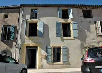 Thumbnail 1 bed town house for sale in 11120 Bize-Minervois, France