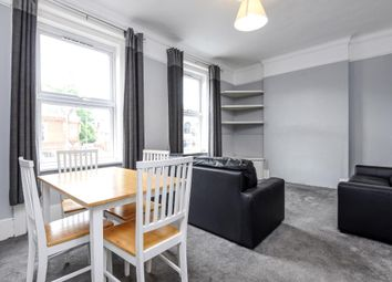 Thumbnail 3 bedroom flat to rent in Ewell Road, Surbiton