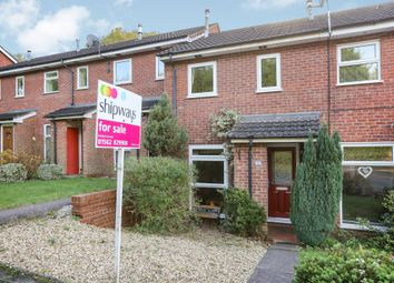 Thumbnail 1 bed terraced house for sale in Humphries Drive, Kidderminster
