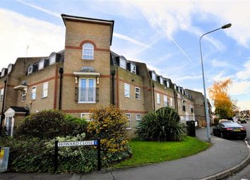 Thumbnail 2 bed flat to rent in Howard Park Industrial Estate, Howard Close, Waltham Abbey