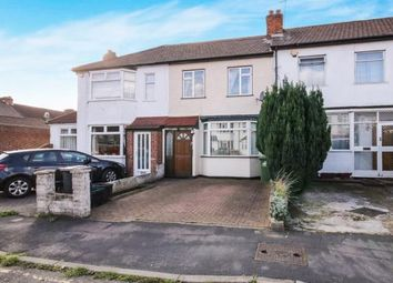 Thumbnail 3 bed property for sale in Lambton Avenue, Waltham Cross, Herts