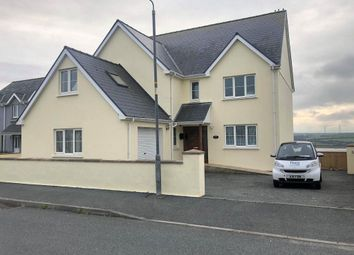 Thumbnail 4 bed detached house to rent in Ocean Way, Pembroke Dock, Pembrokeshire