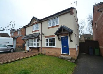 Thumbnail 2 bed semi-detached house to rent in Roundswell, Barnstaple, Devon