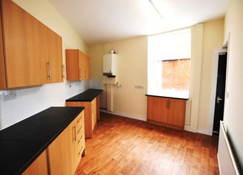 Thumbnail 3 bedroom terraced house to rent in Bushell Street, Bolton
