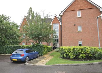Thumbnail 2 bed flat for sale in Lindisfarne Court, Widnes