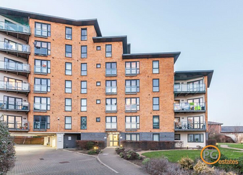 Thumbnail 1 bed terraced house to rent in Gateway Court, 5-7 Parham Drive, Ilford, Essex
