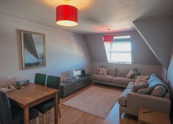 Thumbnail 1 bed flat to rent in Hipley Street, Old Woking, Woking
