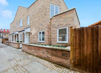 Thumbnail 2 bed property for sale in Coliston Passage, Southfields