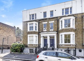 Thumbnail 3 bedroom flat to rent in Prima Road, London