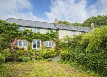 Thumbnail 6 bed barn conversion for sale in Haytown, Putford, Holsworthy, Devon