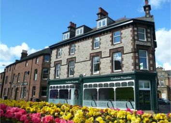 Thumbnail 1 bed flat for sale in Fenton House, Corney Square, Penrith, Cumbria
