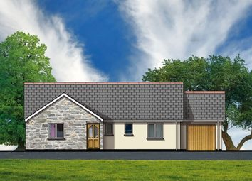 Thumbnail 3 bed bungalow for sale in Wilkinson Gardens, Sandy Lane, Redruth