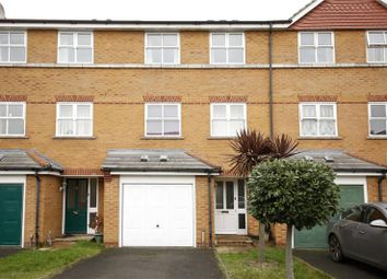 Thumbnail 4 bed property to rent in Massingberd Way, Tooting Bec, London