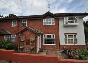 Thumbnail 1 bed terraced house to rent in Queensbury Place, Hawley Hill, Blackwater