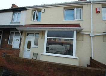 Thumbnail 3 bed terraced house for sale in Crescent Road, Middlesbrough, North Yorkshire