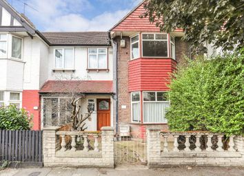 Belgrave Road, Leyton E10. 4 bed terraced house