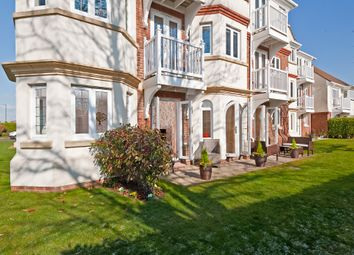 Thumbnail 2 bed flat for sale in Crown Place, Sea Road, East Preston