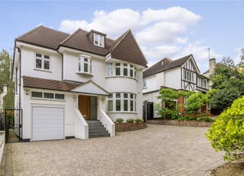 Oakleigh Avenue, Oakleigh Park N20. 6 bed detached house for sale