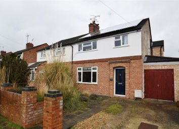 Thumbnail 3 bed semi-detached house for sale in Hilltop Road, Caversham, Reading