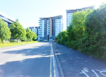 Thumbnail 1 bedroom flat for sale in Victoria Wharf, Cardiff