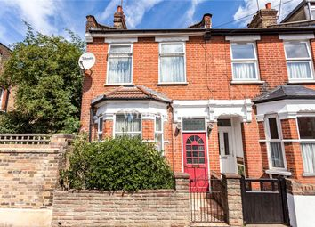 Thumbnail 3 bed end terrace house for sale in Lismore Road, London