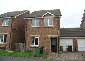 Thumbnail 3 bed detached house to rent in Church View, Chilton