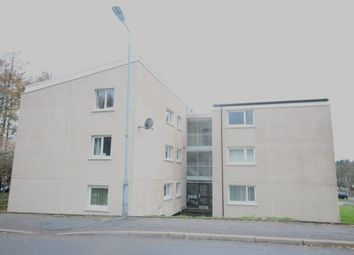 Thumbnail 2 bed flat for sale in Glen Mallie, East Kilbride, Glasgow