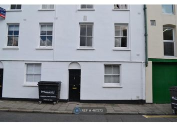 Thumbnail 1 bed flat to rent in Scawfell Street, London
