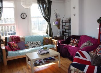 Thumbnail 5 bedroom shared accommodation to rent in Creffield Road, London