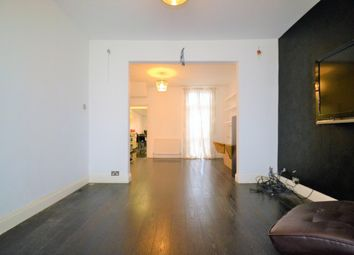 Thumbnail 2 bed terraced house to rent in Kingston Road, Ilford