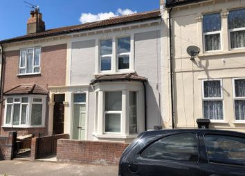 Thumbnail 2 bed terraced house to rent in Battersea Road, Easton, Bristol