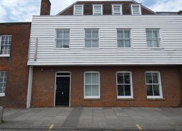 Thumbnail 2 bedroom flat to rent in North Lane, Canterbury