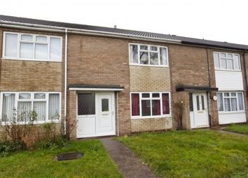Thumbnail 2 bed town house to rent in Bright Walk, Selby