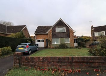 Thumbnail 3 bed detached house for sale in 63 Covert Mead, Handcross, Haywards Heath