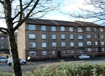 Thumbnail 3 bed flat to rent in High Street, Greenock