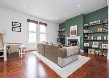 2 bed maisonette to rent in Riffel Road, London NW2